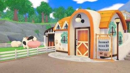 The Hoof House Animal Shop