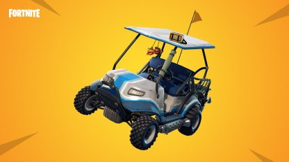 What Is The All Terrain Kart ATK