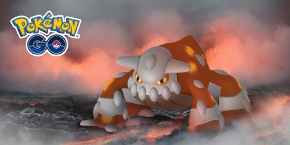 Heatran Raid Battle Guide Strategy Tips