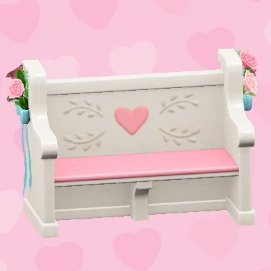 Wedding Bench