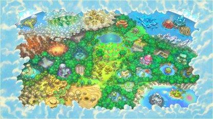 Place to House Pokemon You Recruit