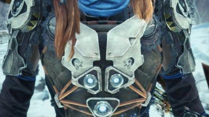 Shield-Weaver Armor