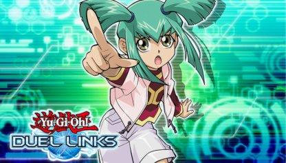 Luna/How to Unlock - YuGiOh! Duel Links