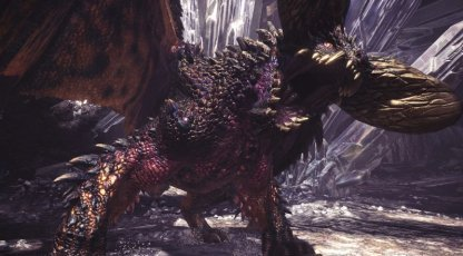 Defeat Arch Tempered Elder Dragons