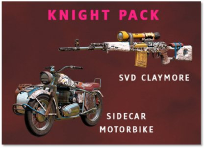 Knight Pack
