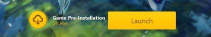 pre installation 2.1 update