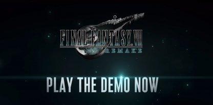 FFVII Remake