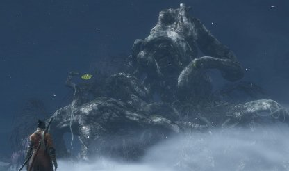Old Dragons of the Tree / Divine Dragon Location