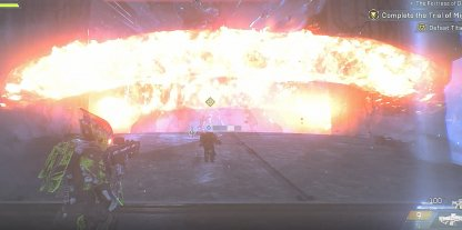 Jump Up to Escape Titan