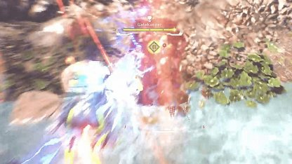 Anthem Gatekeeper Appears After Collecting 8 Echoes For 2nd Relic