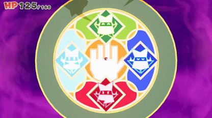 Complete The Magic Circle Puzzle
