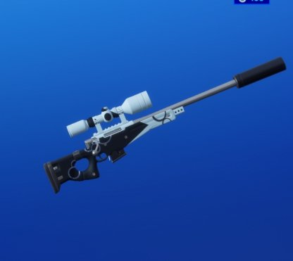 ECHOES Wrap - Sniper Rifle