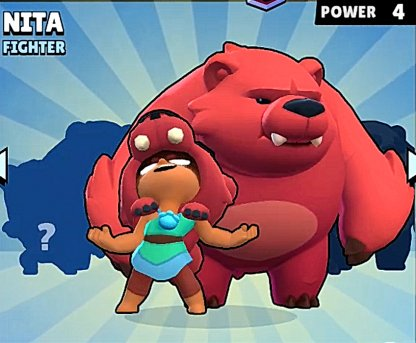 Brawl Stars, All Star Power List
