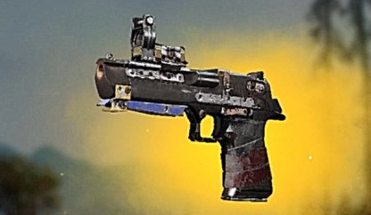 Far Cry New Dawn Recommended Weapons DIY D50