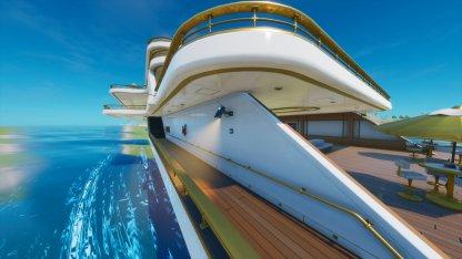 The Yacht Sentry Camera 3