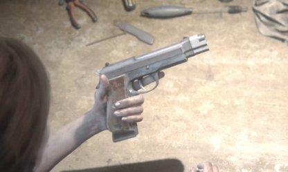 Semi-Auto Pistol Stats
