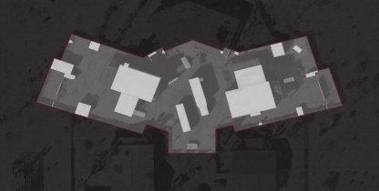 Nuketown 84 Map