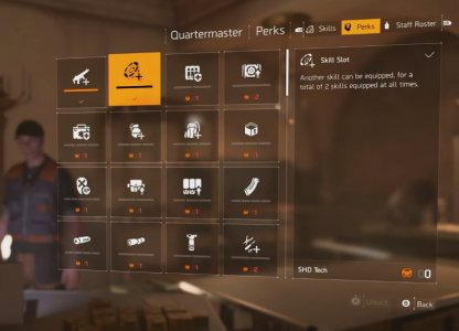 Division2 | Beginner Tips & Guides For New Agents