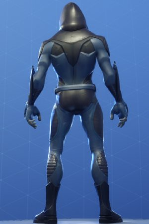 Fortnite | OMEN - Skin Review, Image & Shop Price