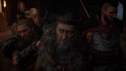 Ledecestrescire (The Kingmaker