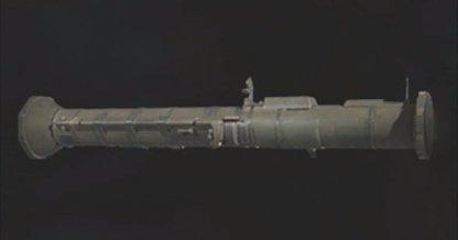 Infinite Rocket Launcher