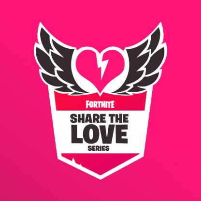 Share The Love Competitive Series
