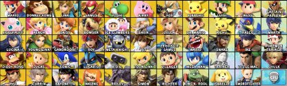 Super Smash Bros. Ultimate, How Long Does It Take To Rematch Challengers?