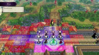 Insurmountable: Edelgard Paralogue battle tip - defense points