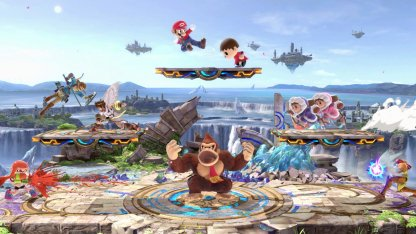 Super Smash Bros. Ultimate - Play Tips & Guide