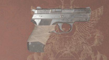 LEMI Handgun