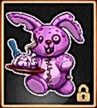 Brain Bunny