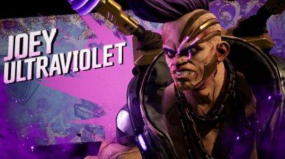 Joey Ultraviolet - Revenge of the Cartels Boss Battle Tips
