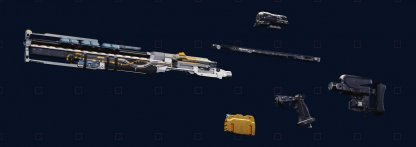 Customize Weapons To Your Liking