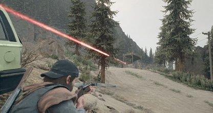 Determine Sniper