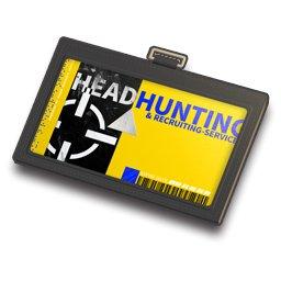 Headhunting Permit
