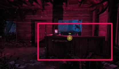 Far Cry New Dawn The Prophecy Walkthrough Stand Behind Desk To Angle Amulet