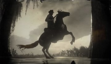 Red Dead Redemption 2 Challenges and Collectibles Horseman