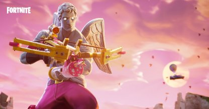 Fortnite Love Ranger Skin Review Image Shop Price