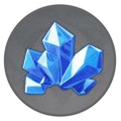 Magical Crystal Chunk