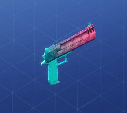 SLIPPERY Wrap - Handgun