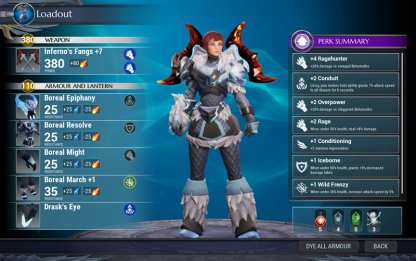 Dauntless | Best Chain Blade Builds & Recommended Loadouts