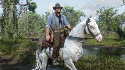 New Horses Added
