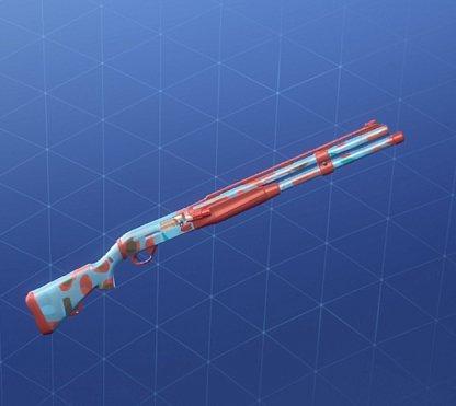 RHINO Wrap - Shotgun