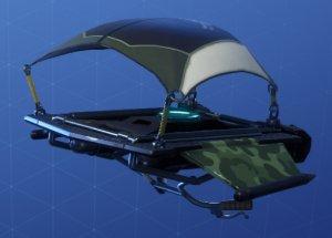 Glider FIELD FLYER