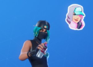 Teknique Emoticon