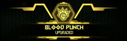 Blood Punch Upgrade