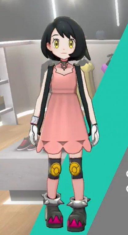 Punk Boots (Pink)