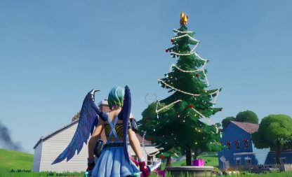 Holiday Trees Challenge Overview