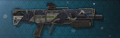 Constrictor Shotgun