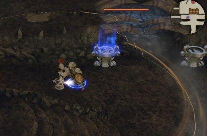 Defeat Goblin Mobs To Get Keys